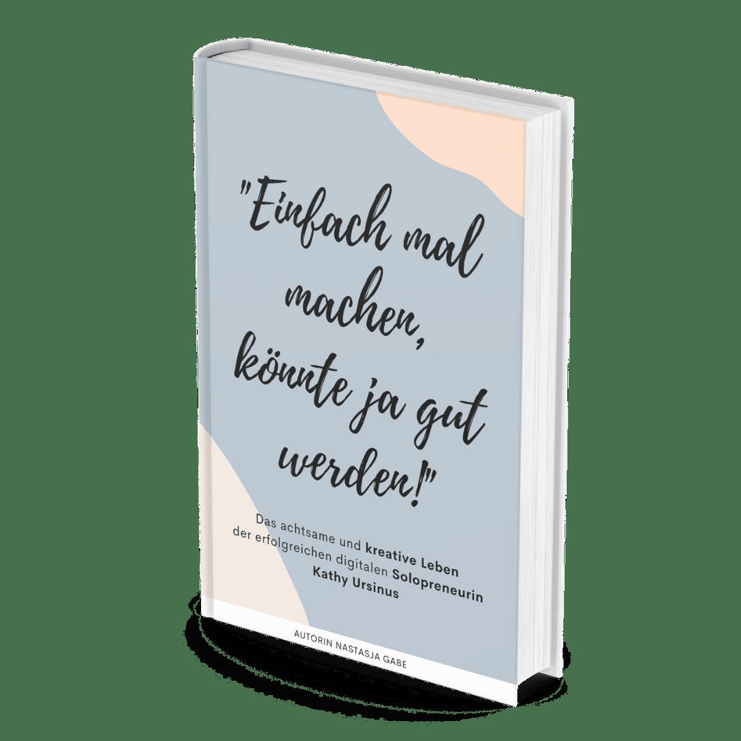Kathy Ursinus eBook
